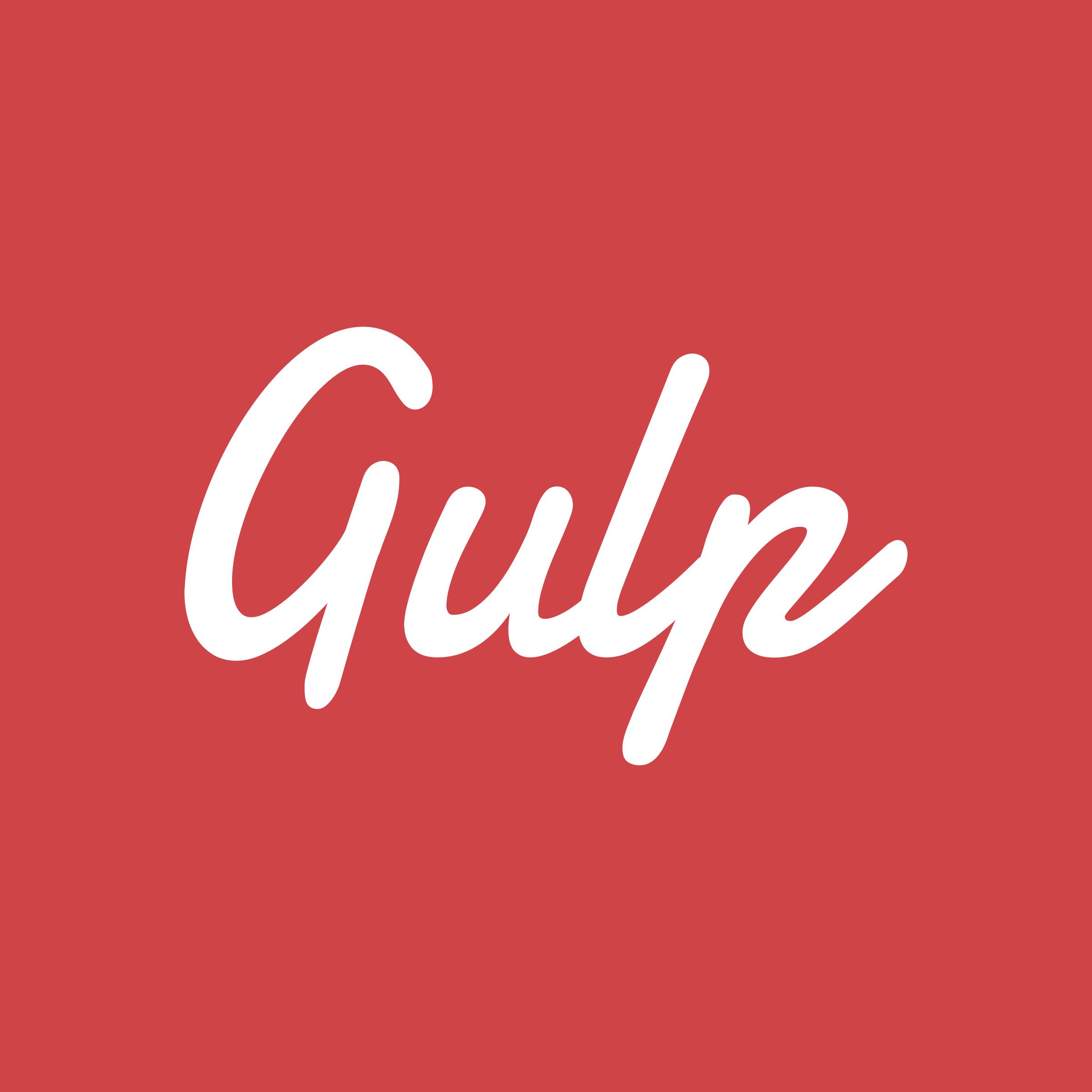 Сборка темы WordPress с помощью Gulp